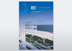 Fleetmagazin 2018 - 01